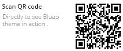 Demo QR code